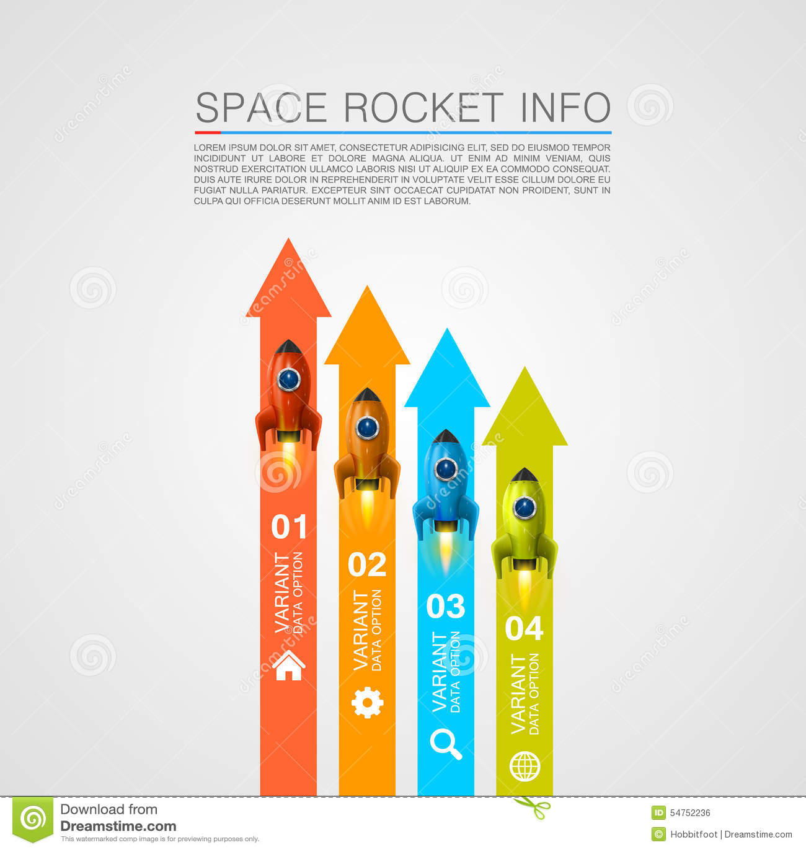 赛跑信息艺术盖子的火箭队