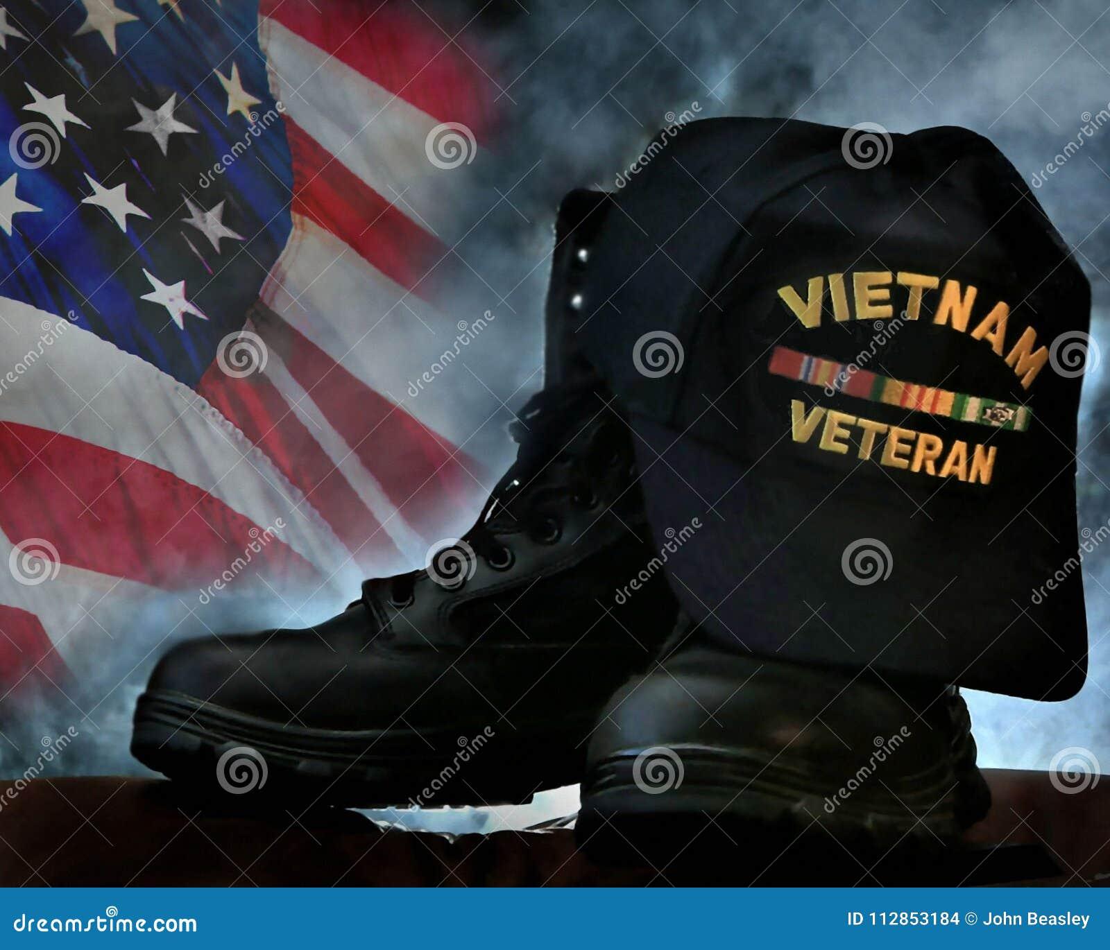 越南退伍军人
