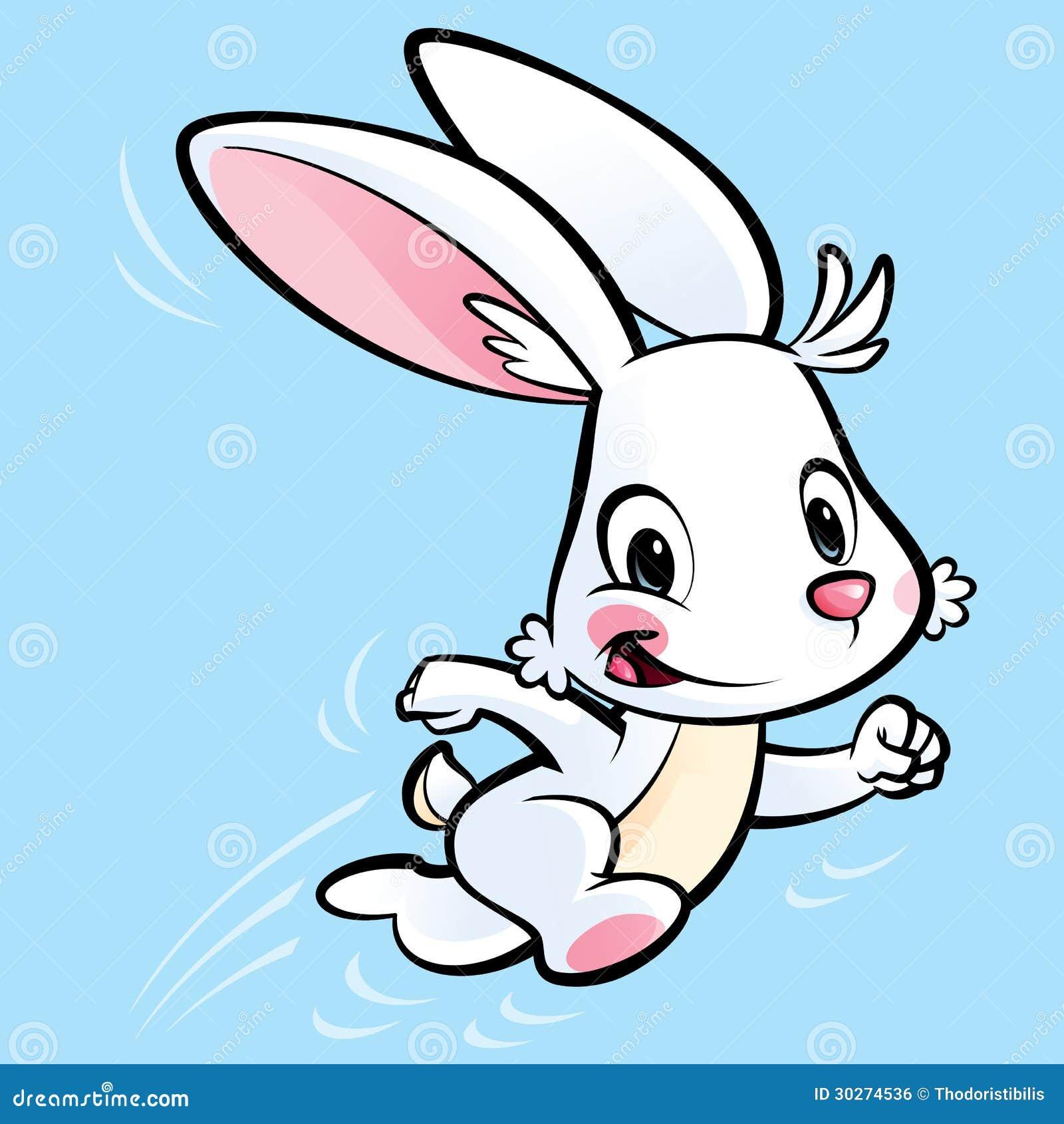 cute rabbit cartoon images