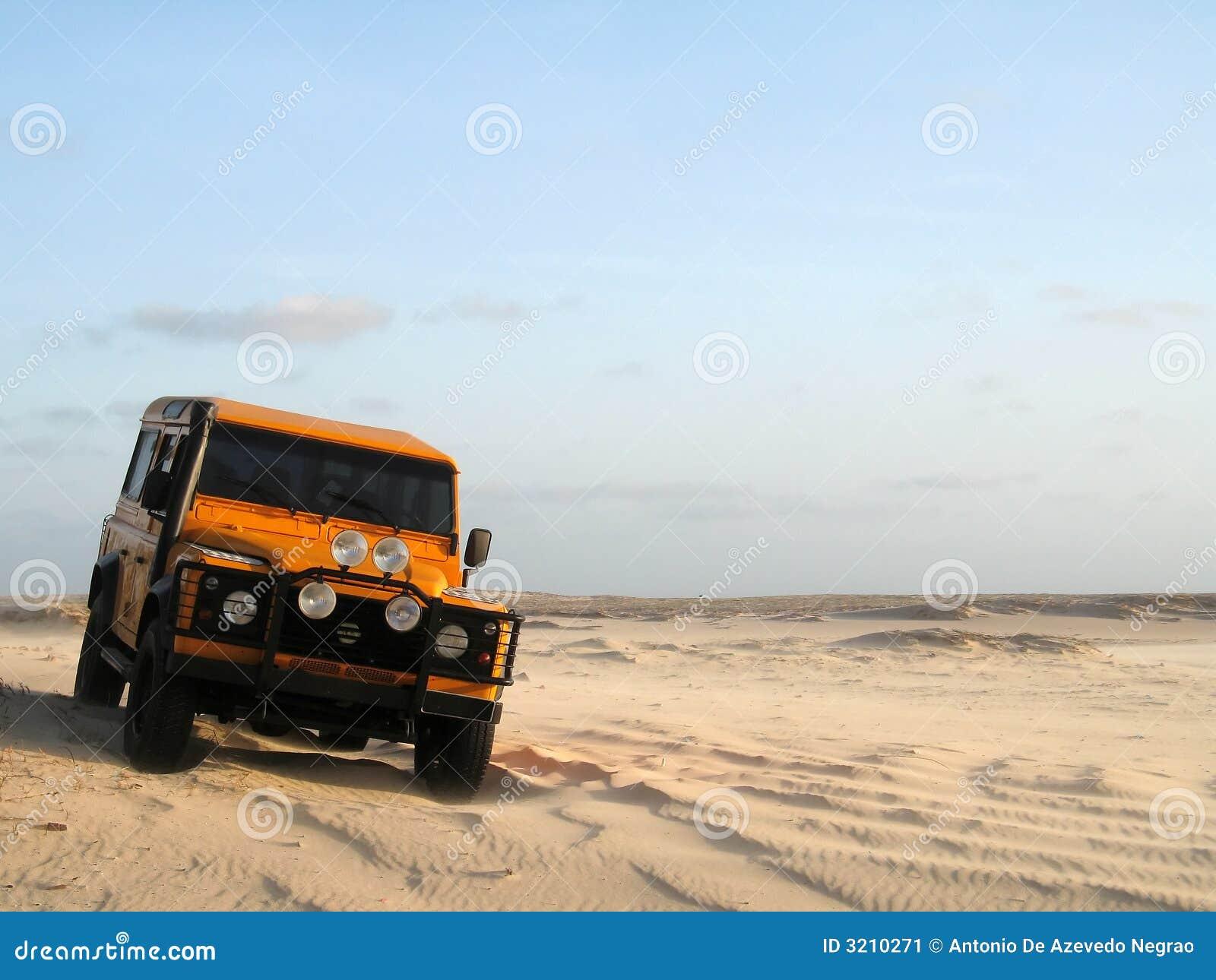 路沙子的汽车