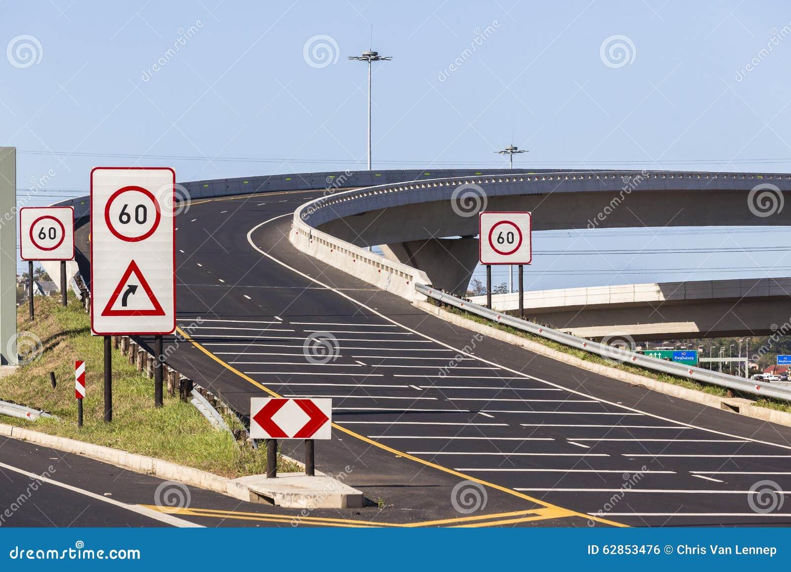 路高速公路连接点