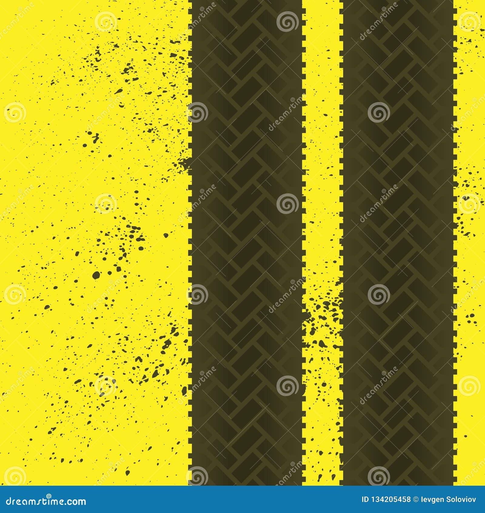 轮胎轨道难看的东西墙纸