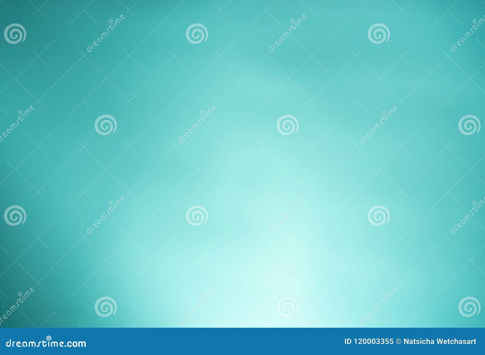 轻的薄荷的绿色淡色梯度摘要背景