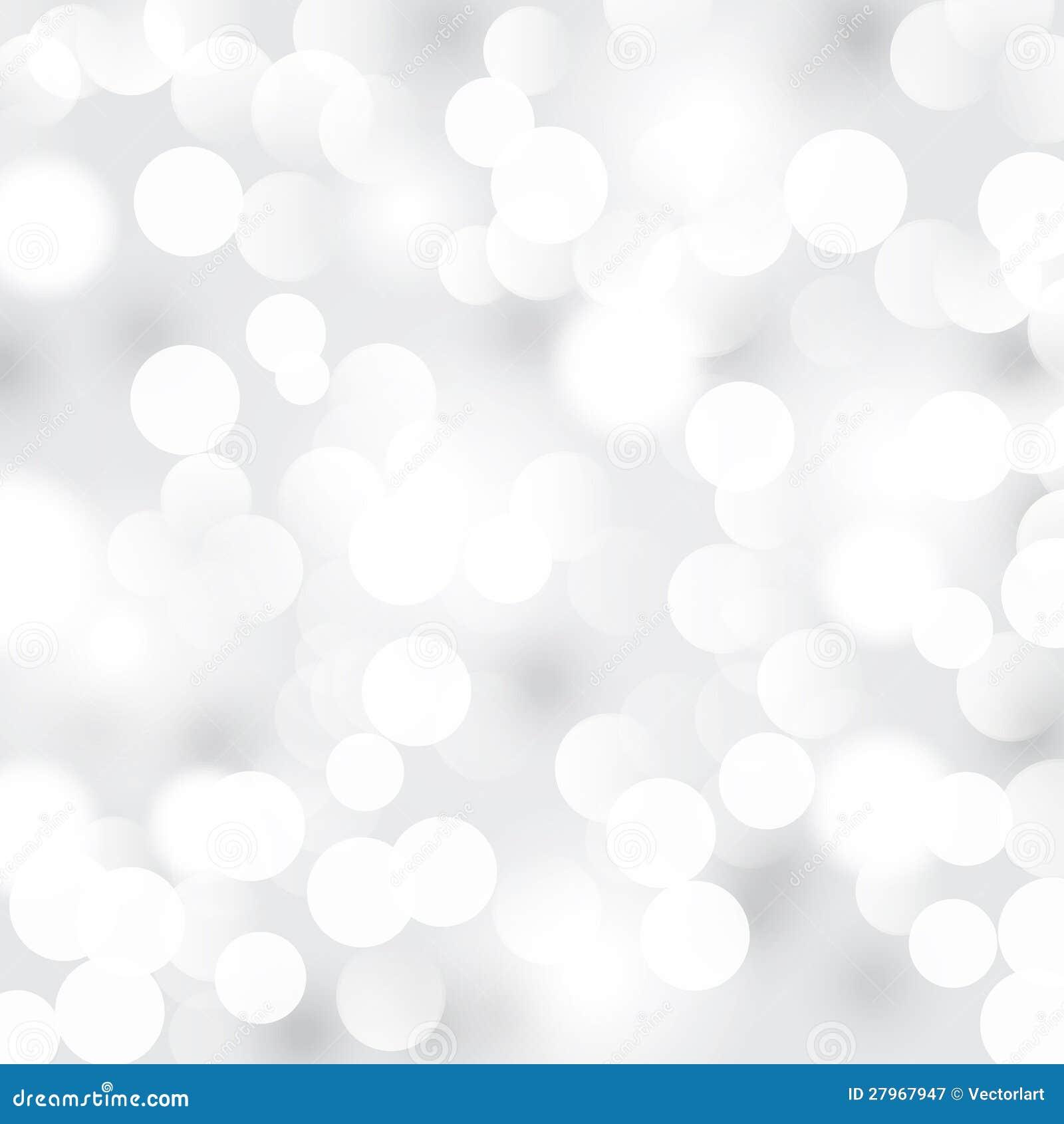 轻的银色抽象背景