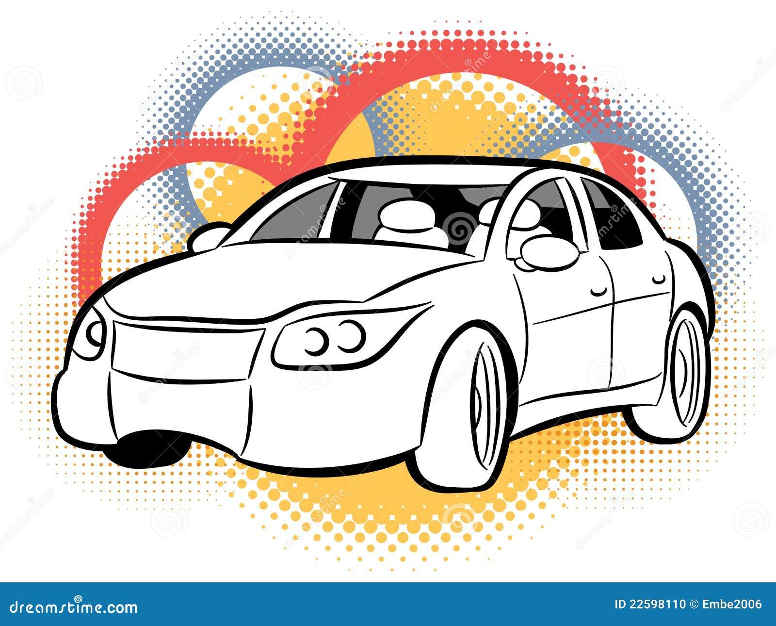 轿车体育运动