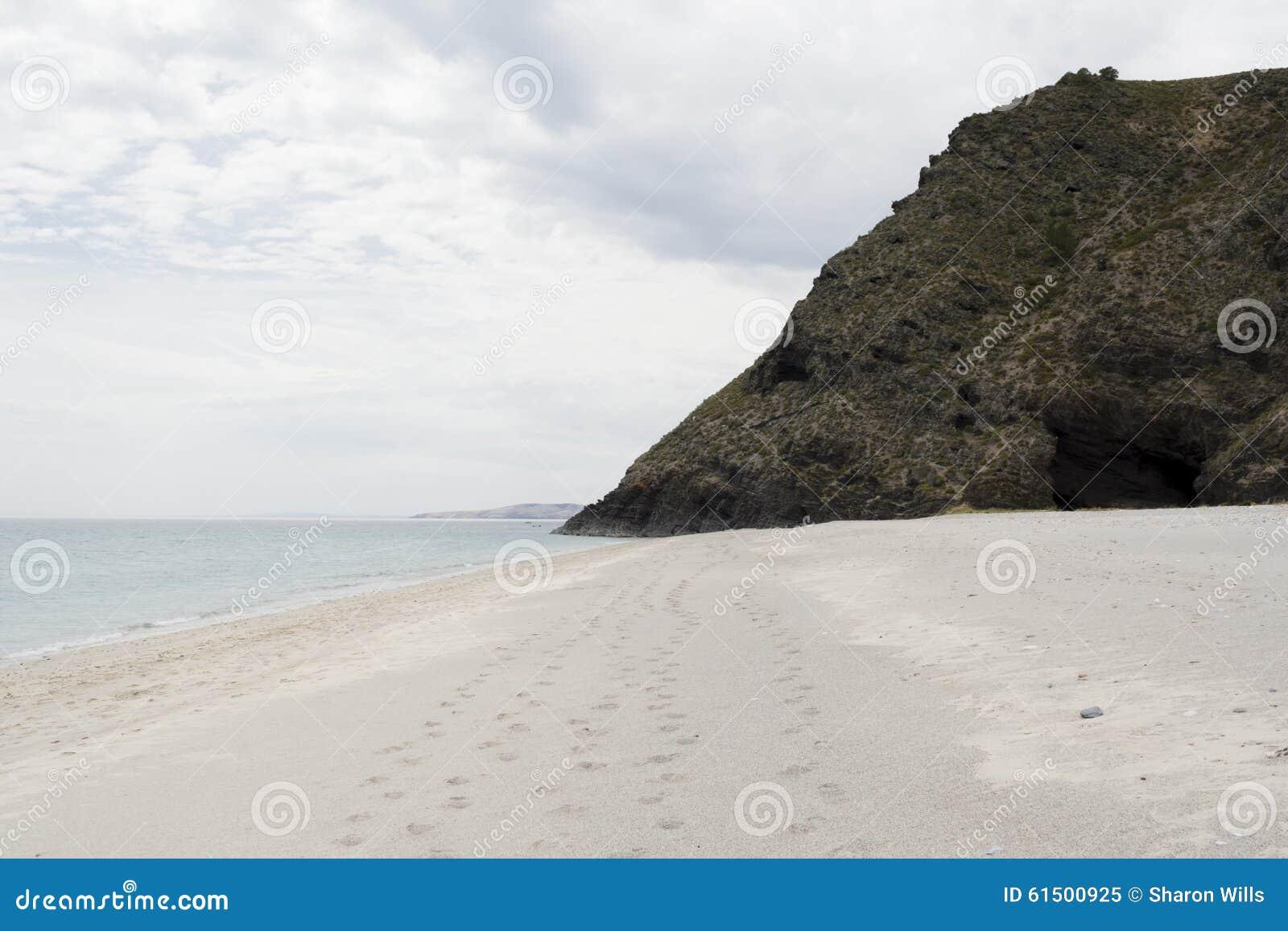 迅速海湾洞,南澳大利亚