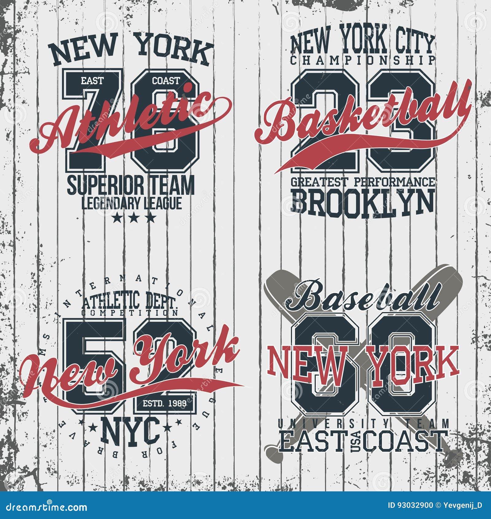 运动葡萄酒T恤杉图形设计 套印刷品盖印,运动,棒球,篮球