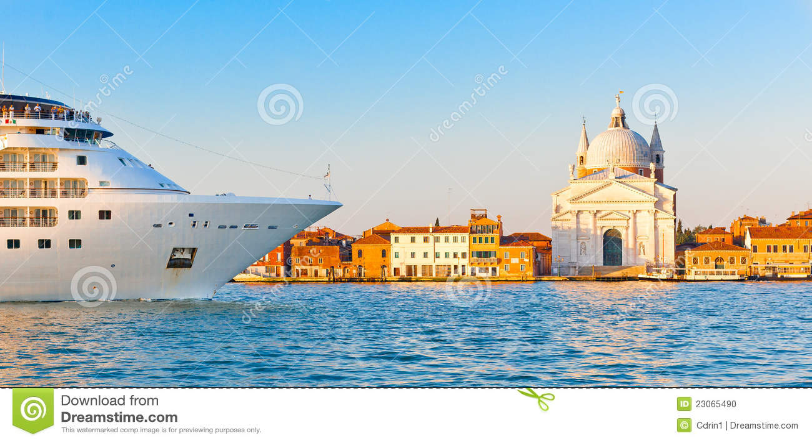 运河巡航意大利帆船威尼斯
