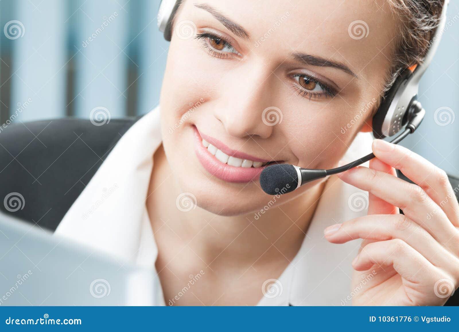 运算符电话技术支持