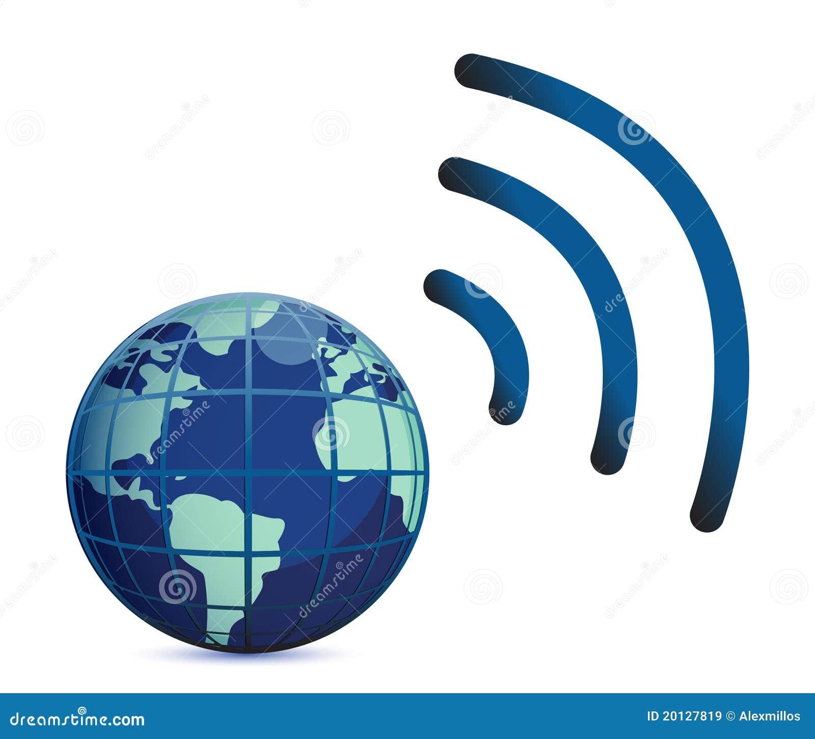 连接数无线
