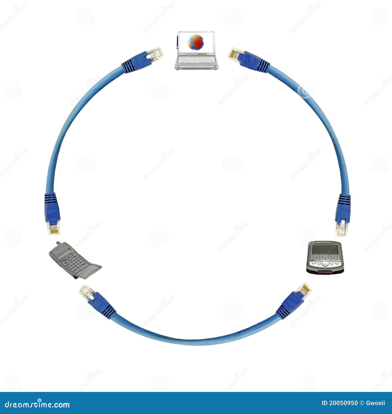 连通性移动电话