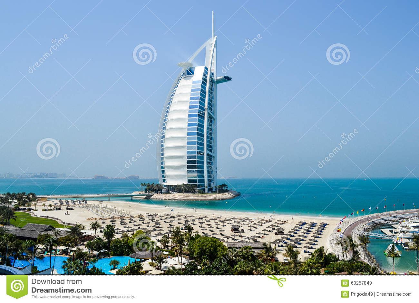 迪拜 Al阿拉伯burj旅馆