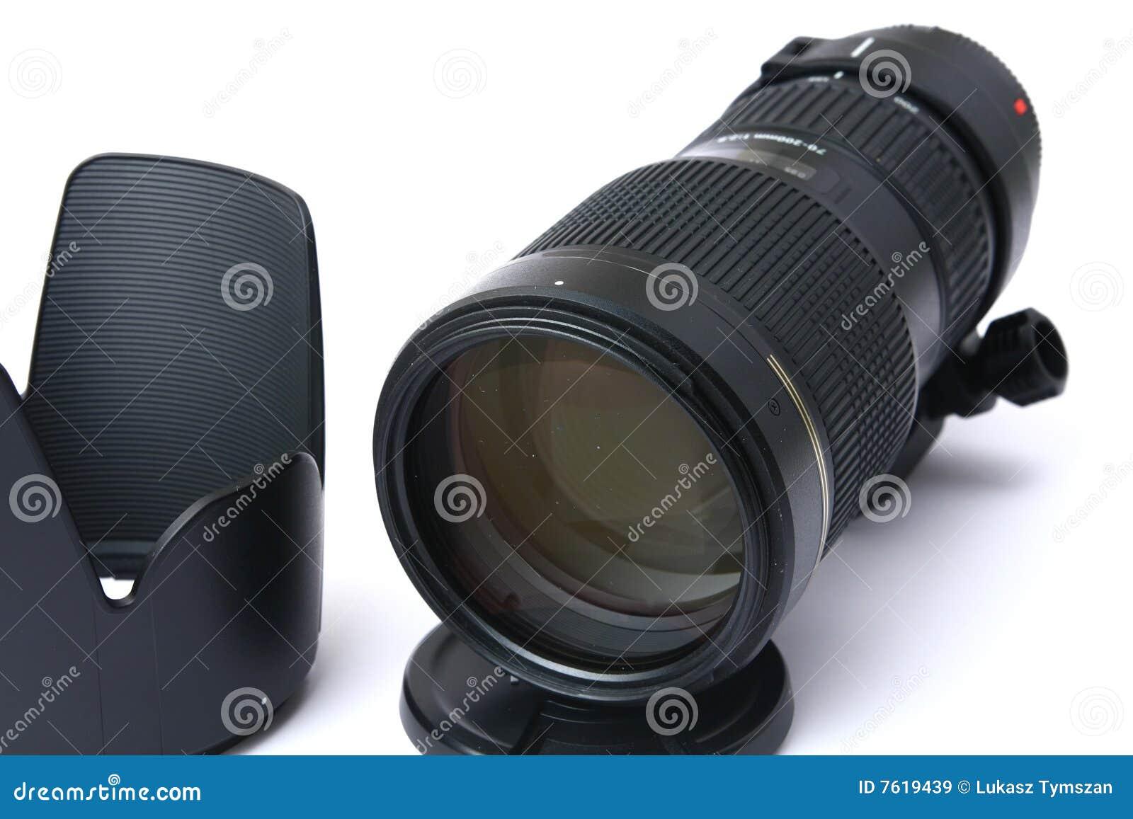 透镜专业人员