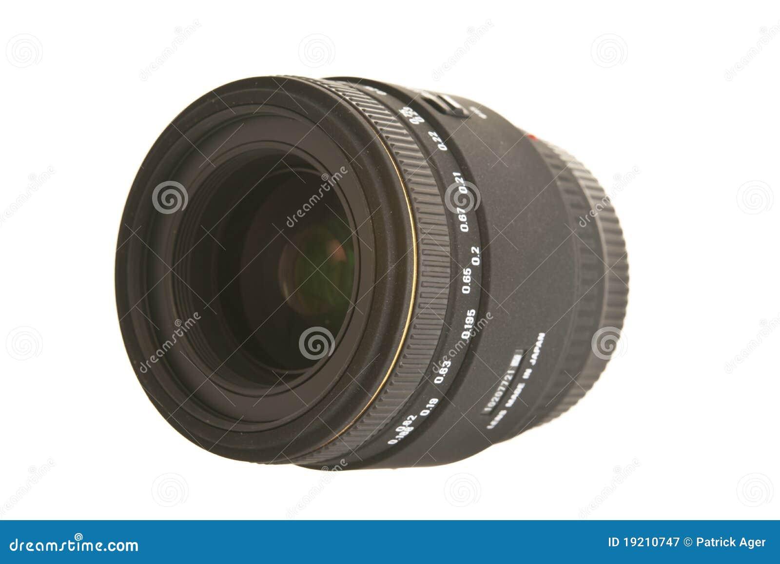 透镜宏指令