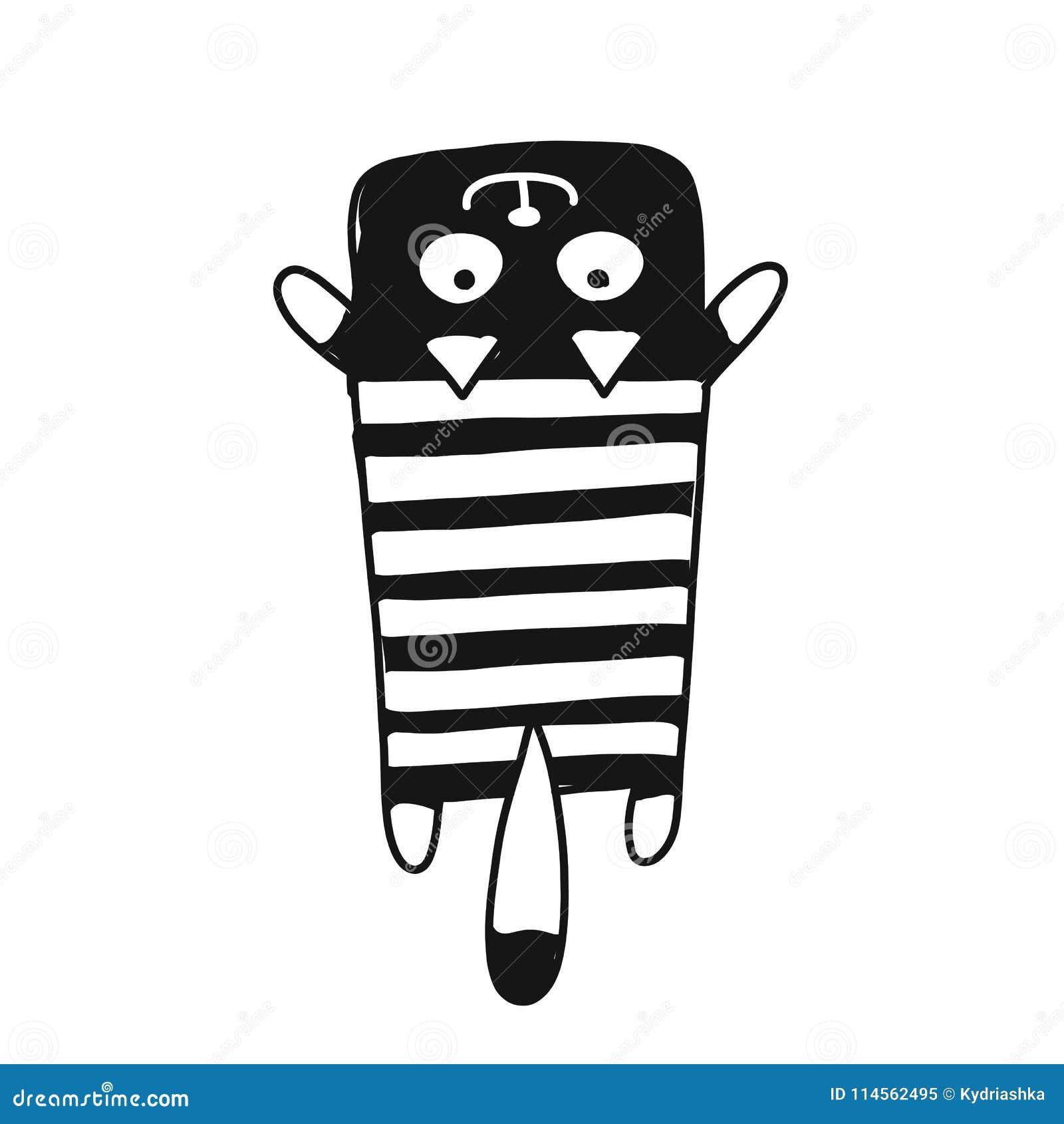 逗人喜爱的猫剪影,您的设计的剪影
