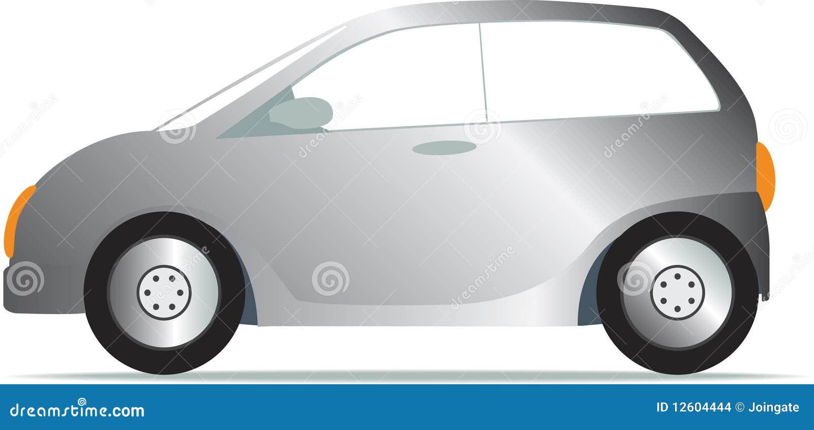 通用的汽车