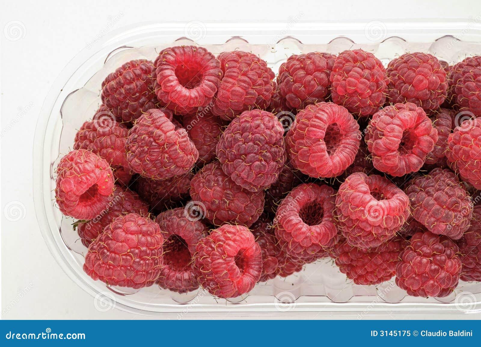 通配浆果的莓