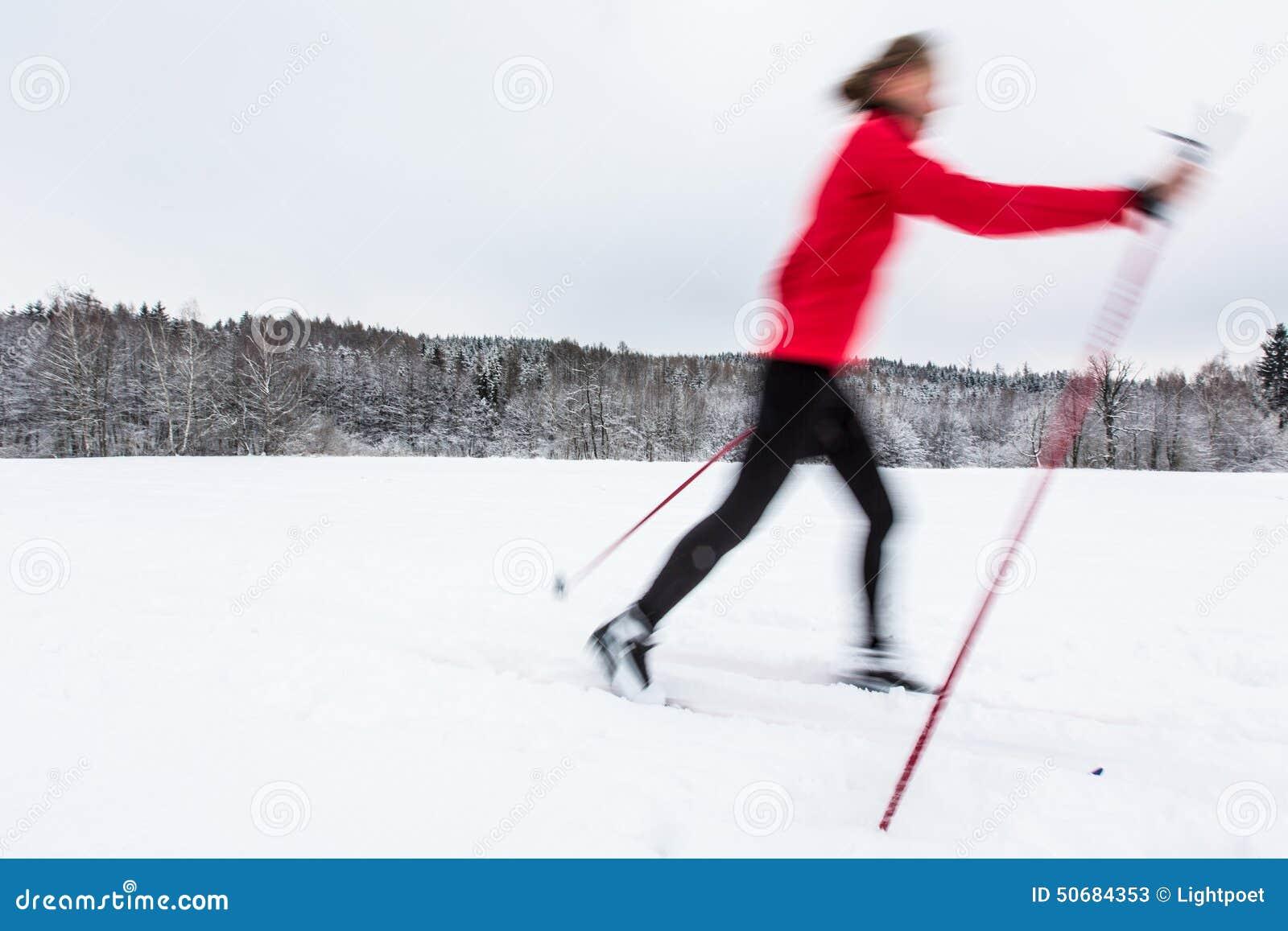 Download 速度滑雪:少妇速度滑雪 库存图片. 图片 包括有 放松, 休闲, 本质, 可爱, 移动, 女演员, 运行 - 50684353