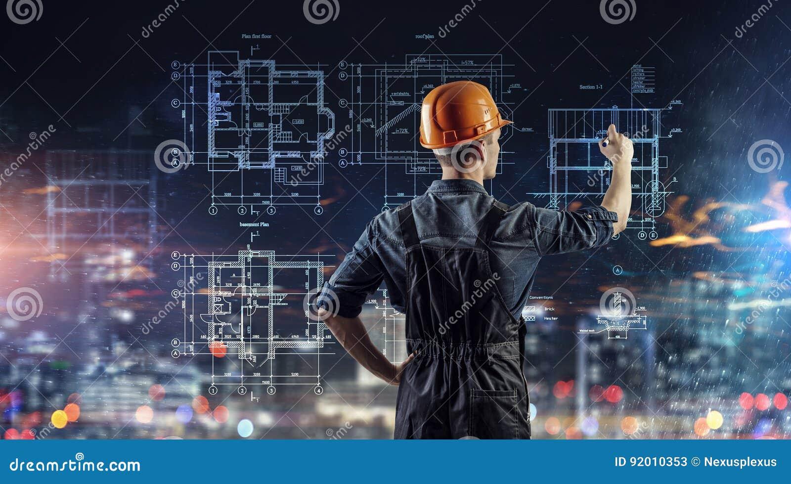 建造者人凹道项目