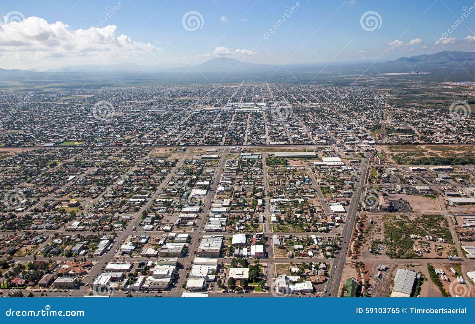道格拉斯,亚利桑那