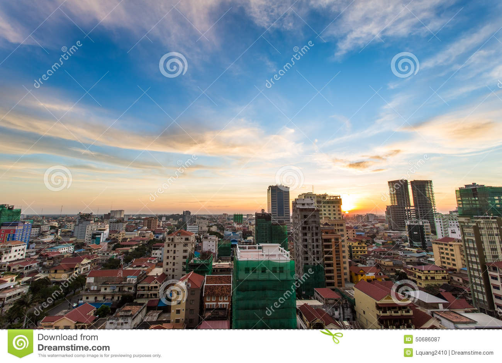 Download 都市风景在金边市 库存图片. 图片 包括有 日落, 日出, 柬埔寨, 城市, 横向, 都市风景, 资本, 遗产 - 50686087