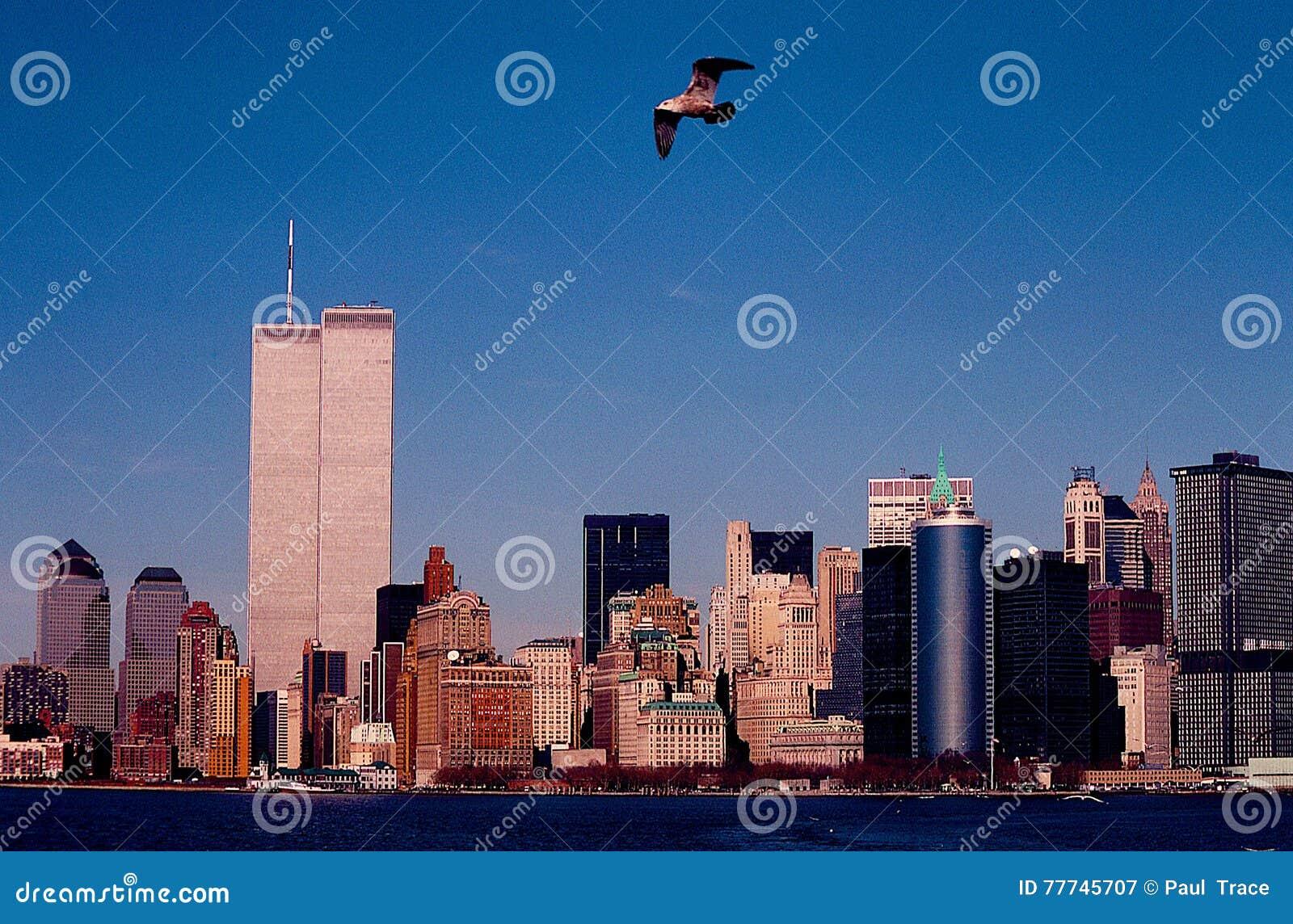 都市风景纽约