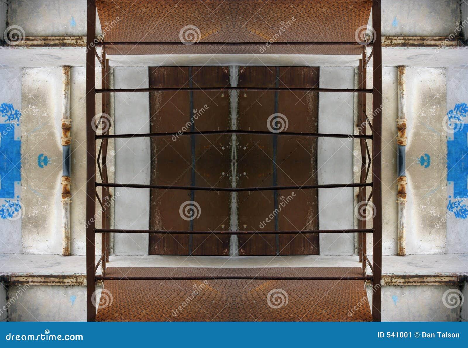 Download 都市马赛的模式 库存例证. 插画 包括有 内在, 模式, 墙壁, 遗弃, 金属, 再开发, 生锈, 社会, 步骤 - 541001