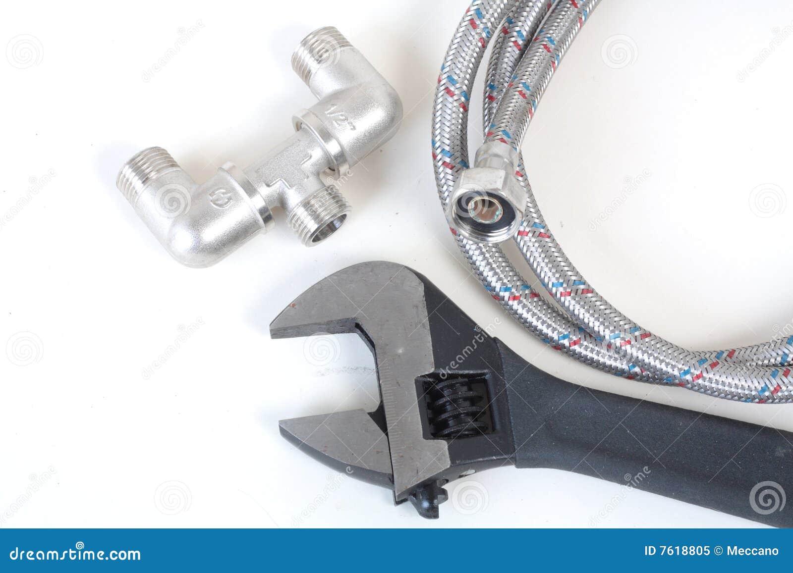 配件管道工具水