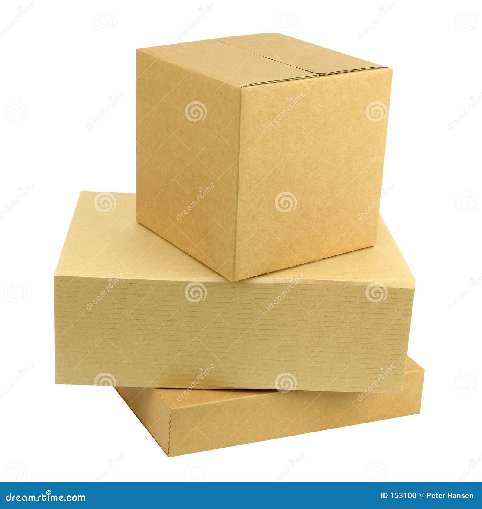 配件箱堆三