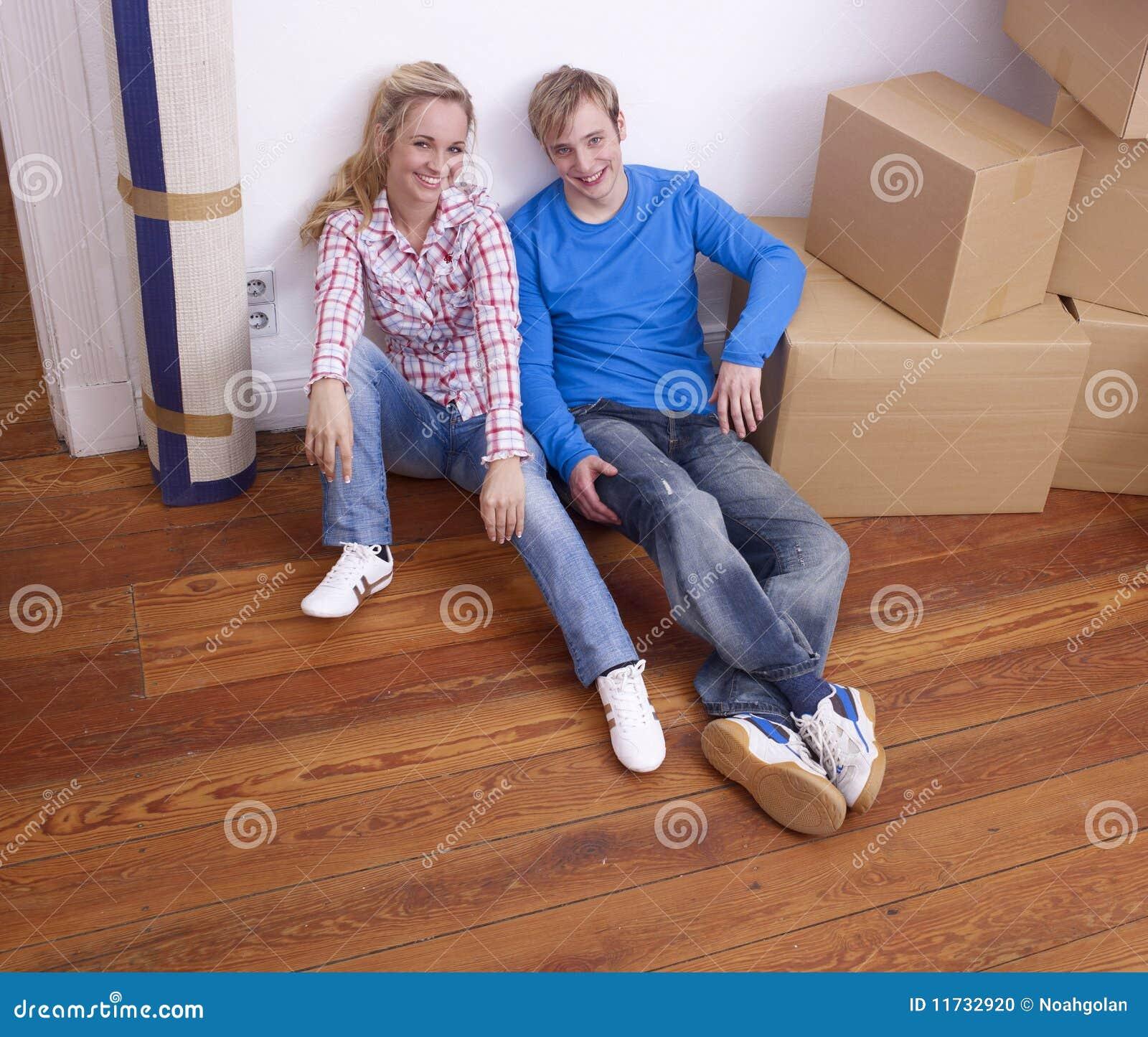 配件箱夫妇楼层