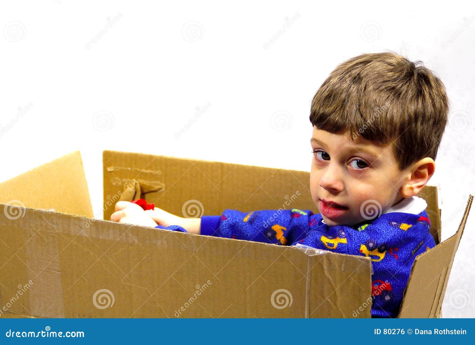 配件箱子项