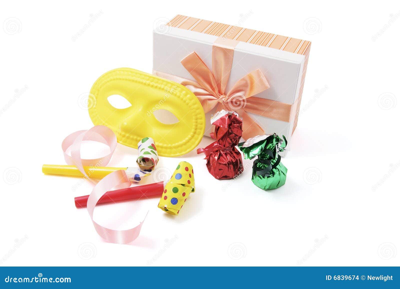 配件箱支持礼品当事人
