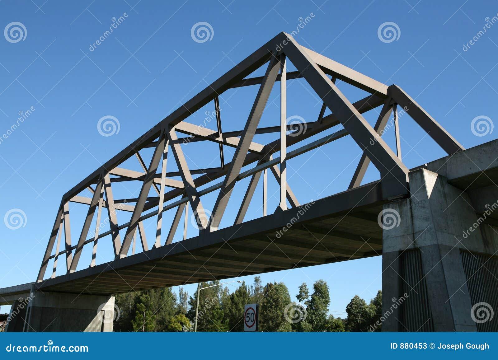配件箱桥梁大梁