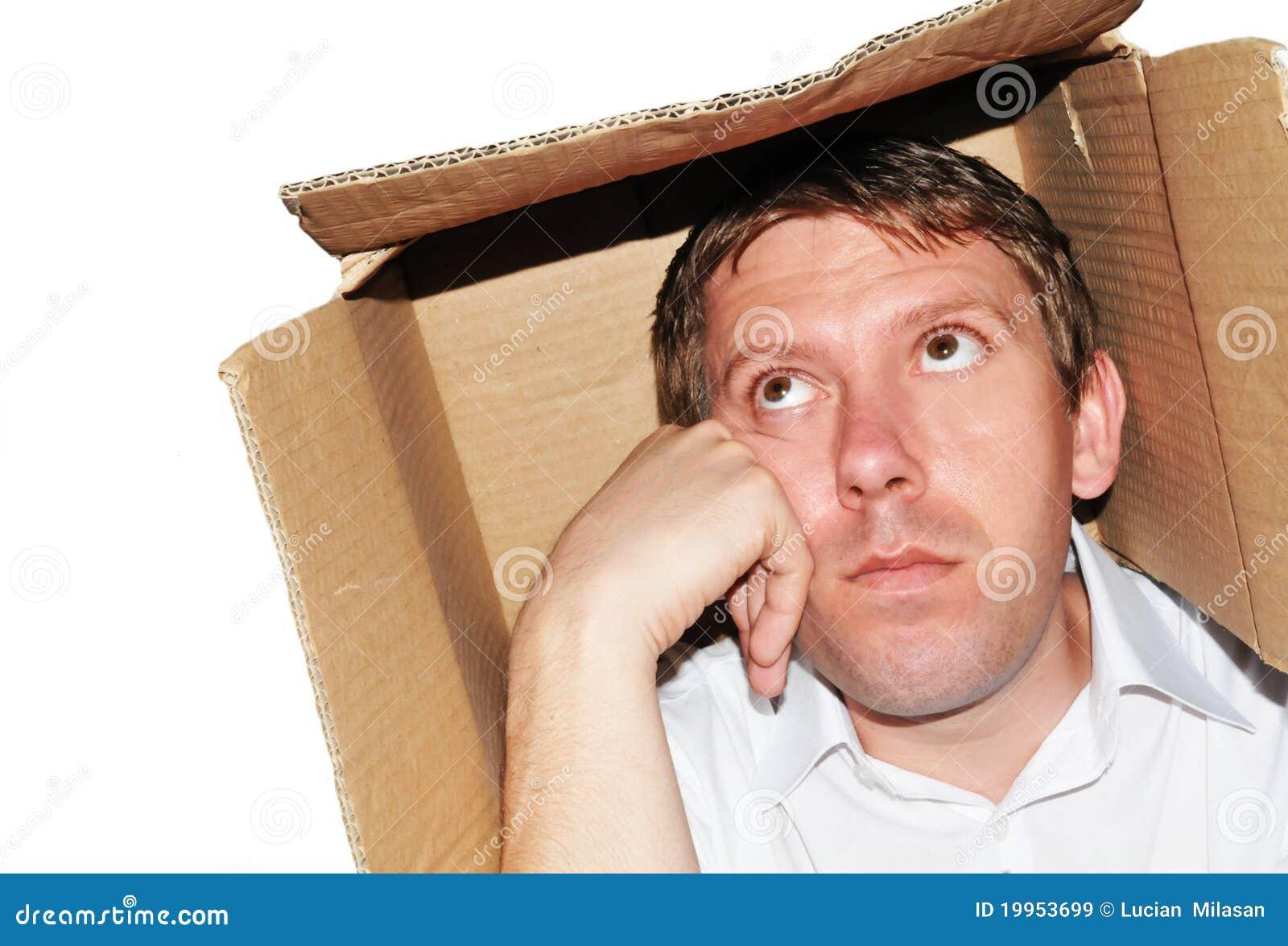 配件箱生意人里面认为