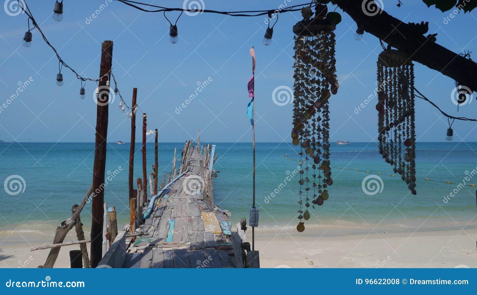 酸值的Samet,可爱的海岛一点天堂在泰国