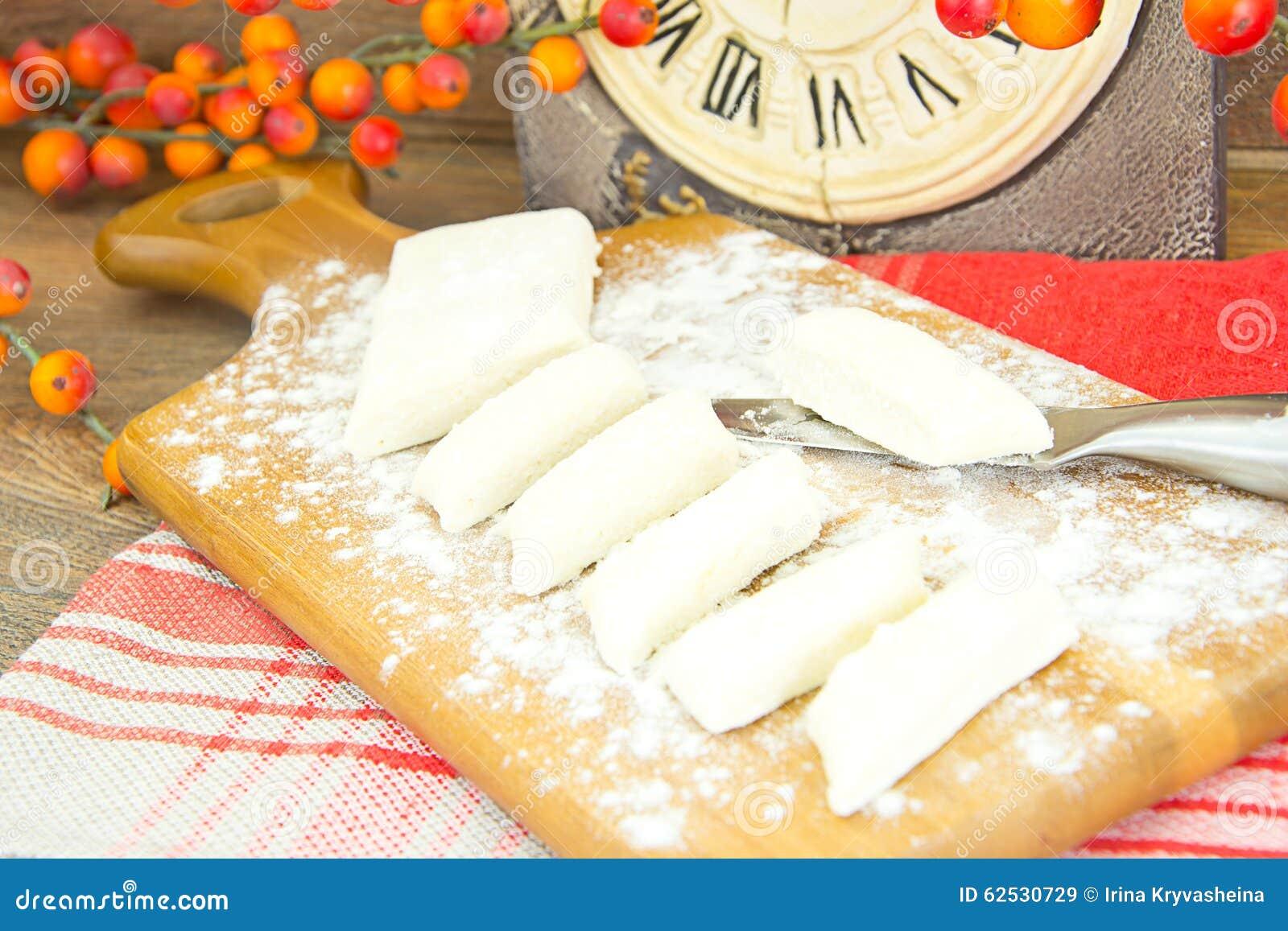 酸奶干酪饺子