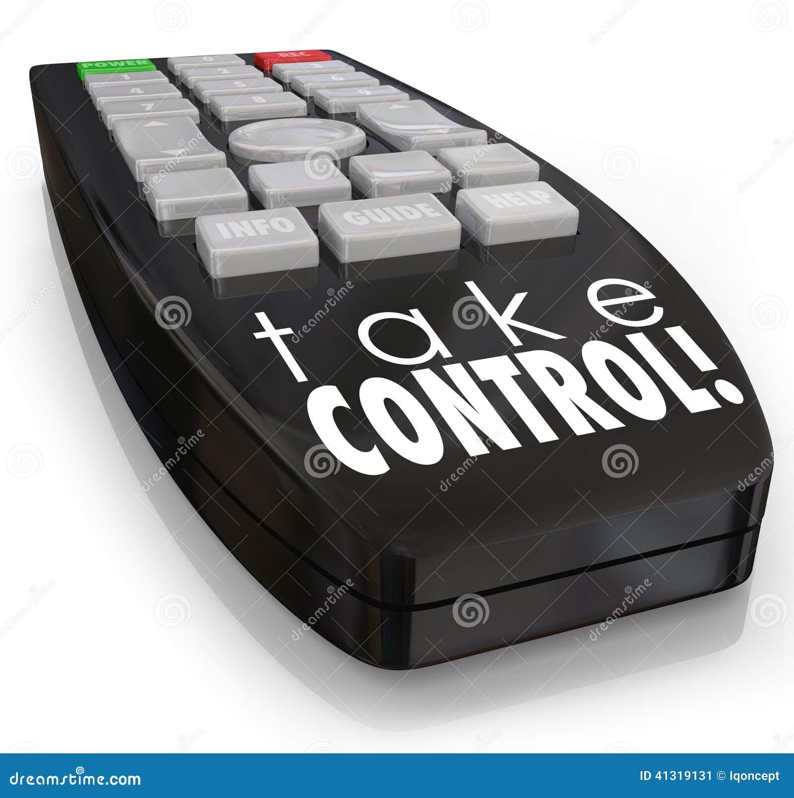 采取控制遥远的断言的态度志向信心