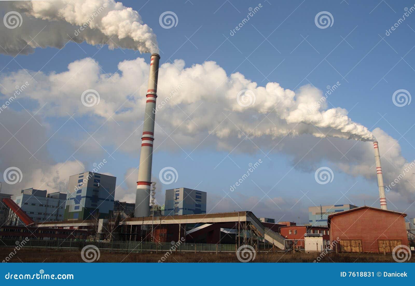 采煤工厂次幂