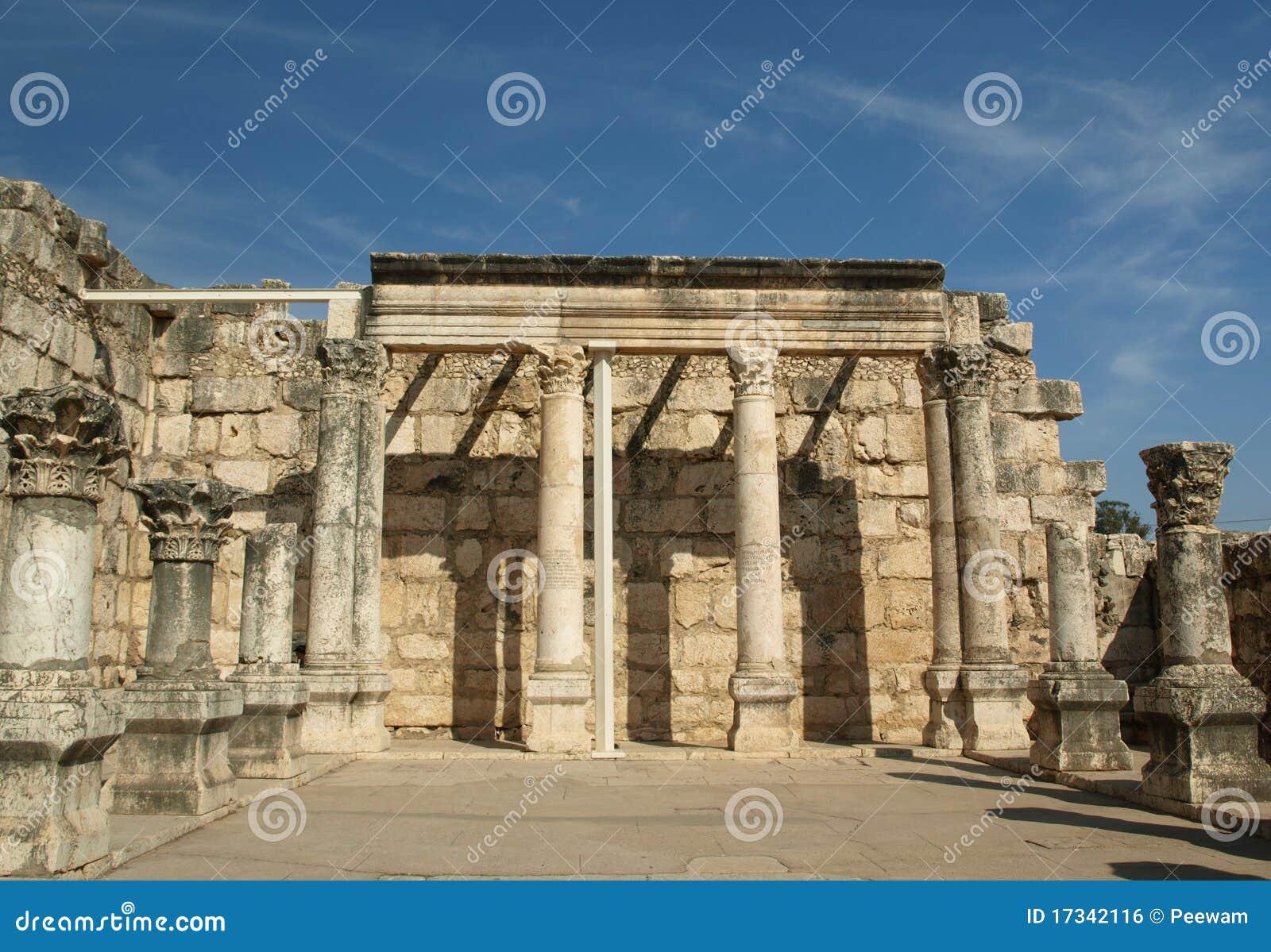 里面犹太教堂