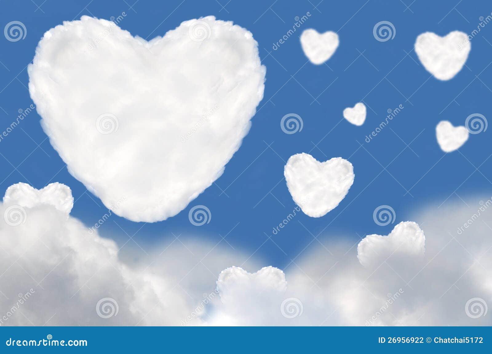 重点云彩 图库摄影 - 图片: 26956922图片