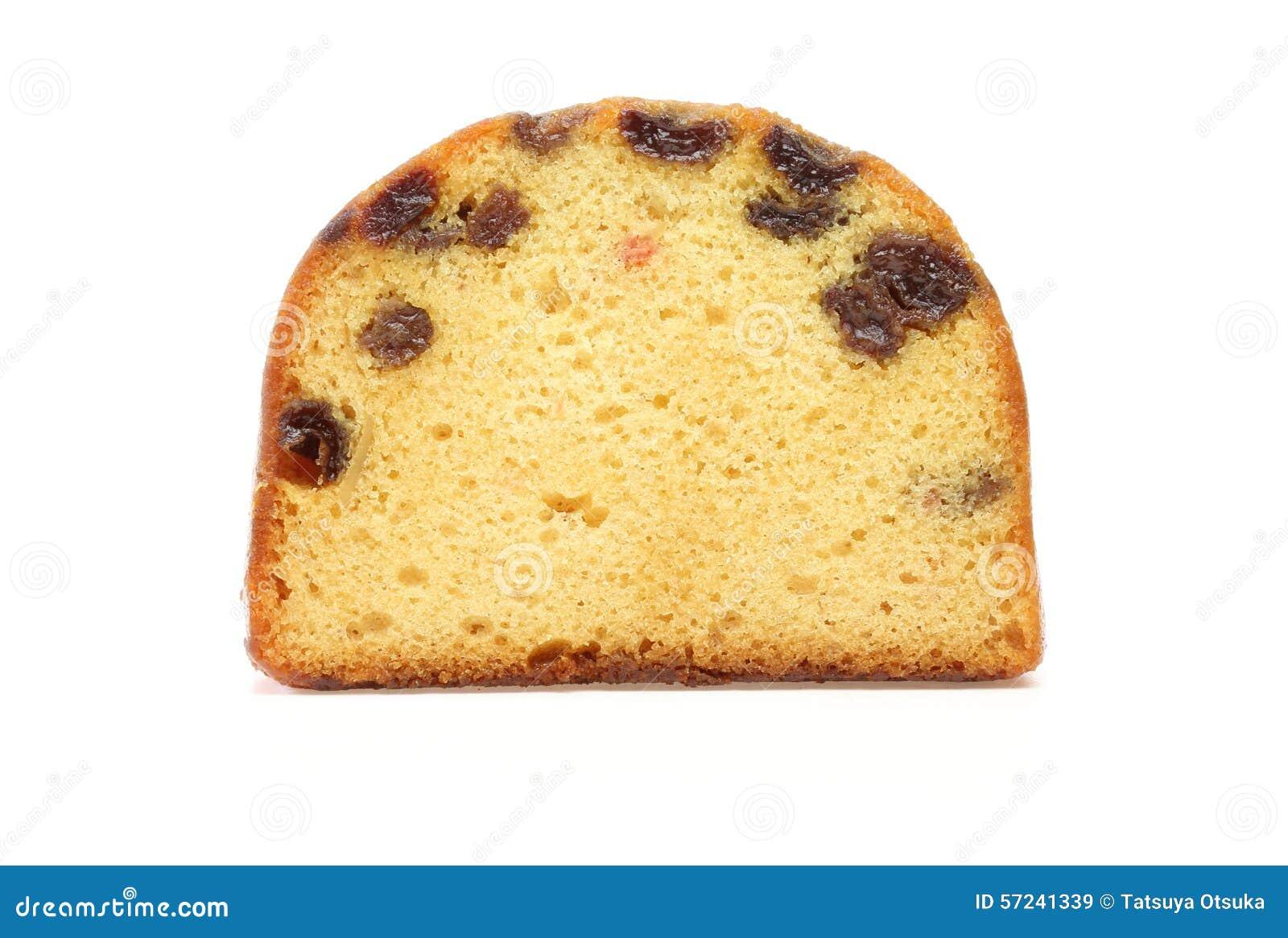 重糖重油蛋糕