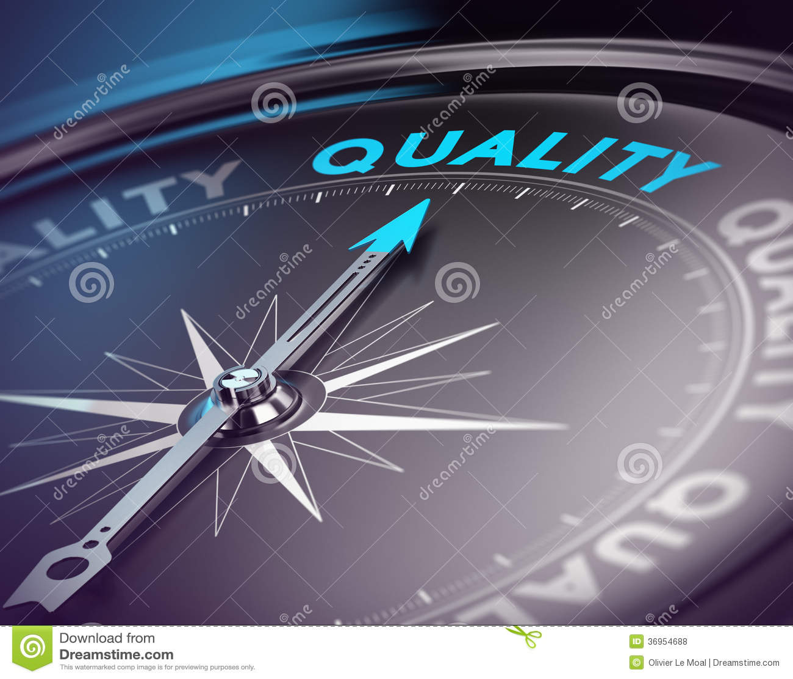 质量管理概念