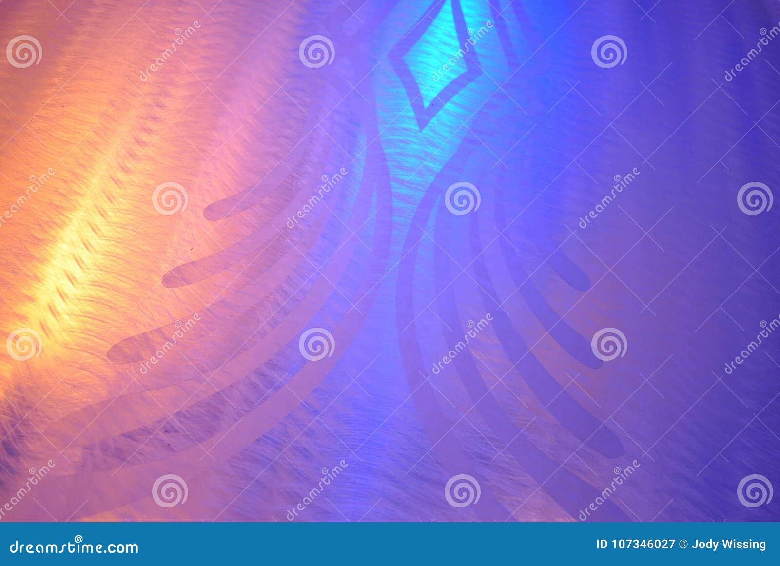 金刚石抽象背景光