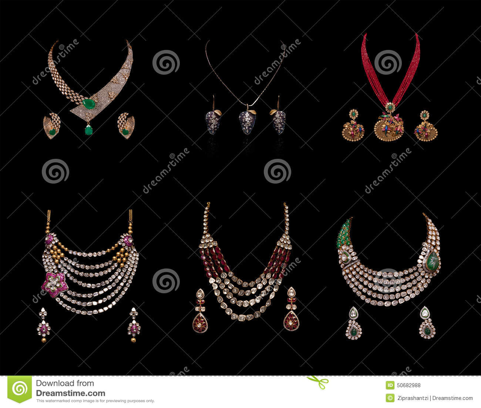 Download 金刚石neclaces的汇集与耳环的 库存照片. 图片 包括有 玻璃, 等级, 阔气, 粉红色, 珠宝, 消耗大 - 50682988