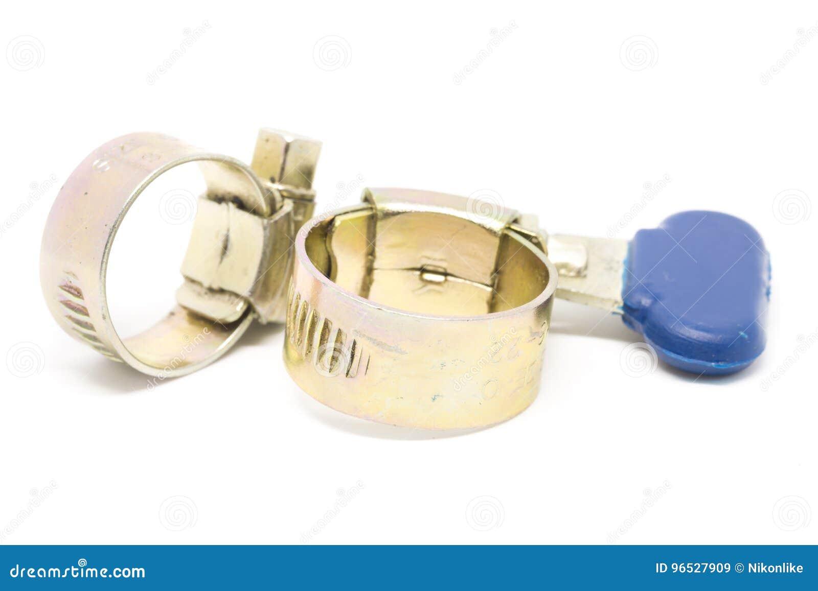 金属和合金水管皮带