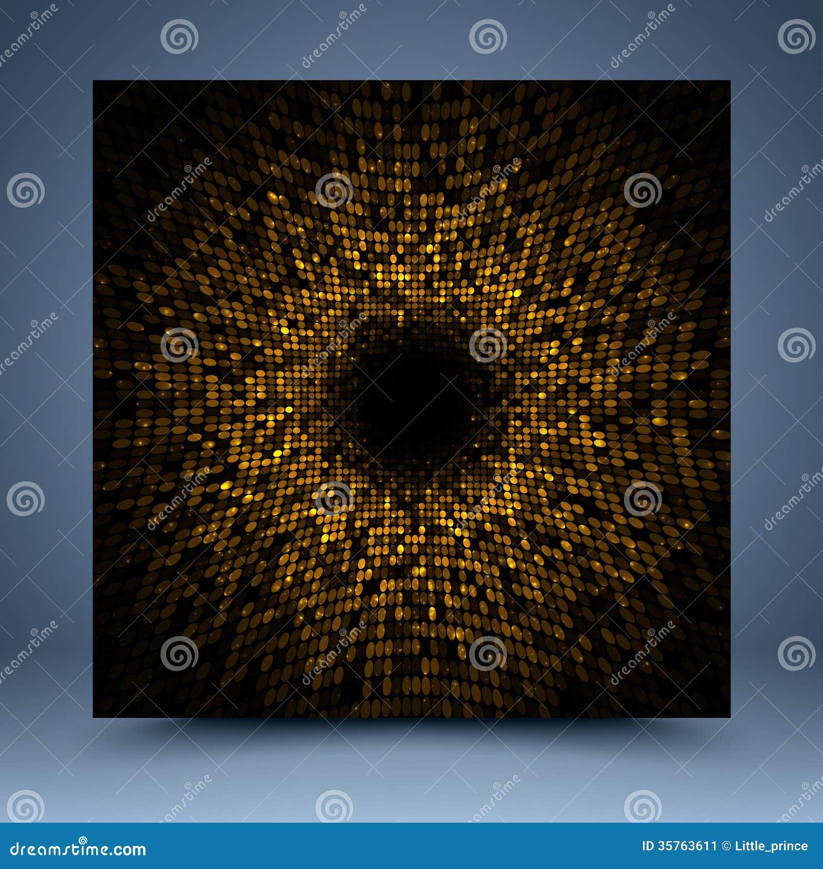 金抽象模板