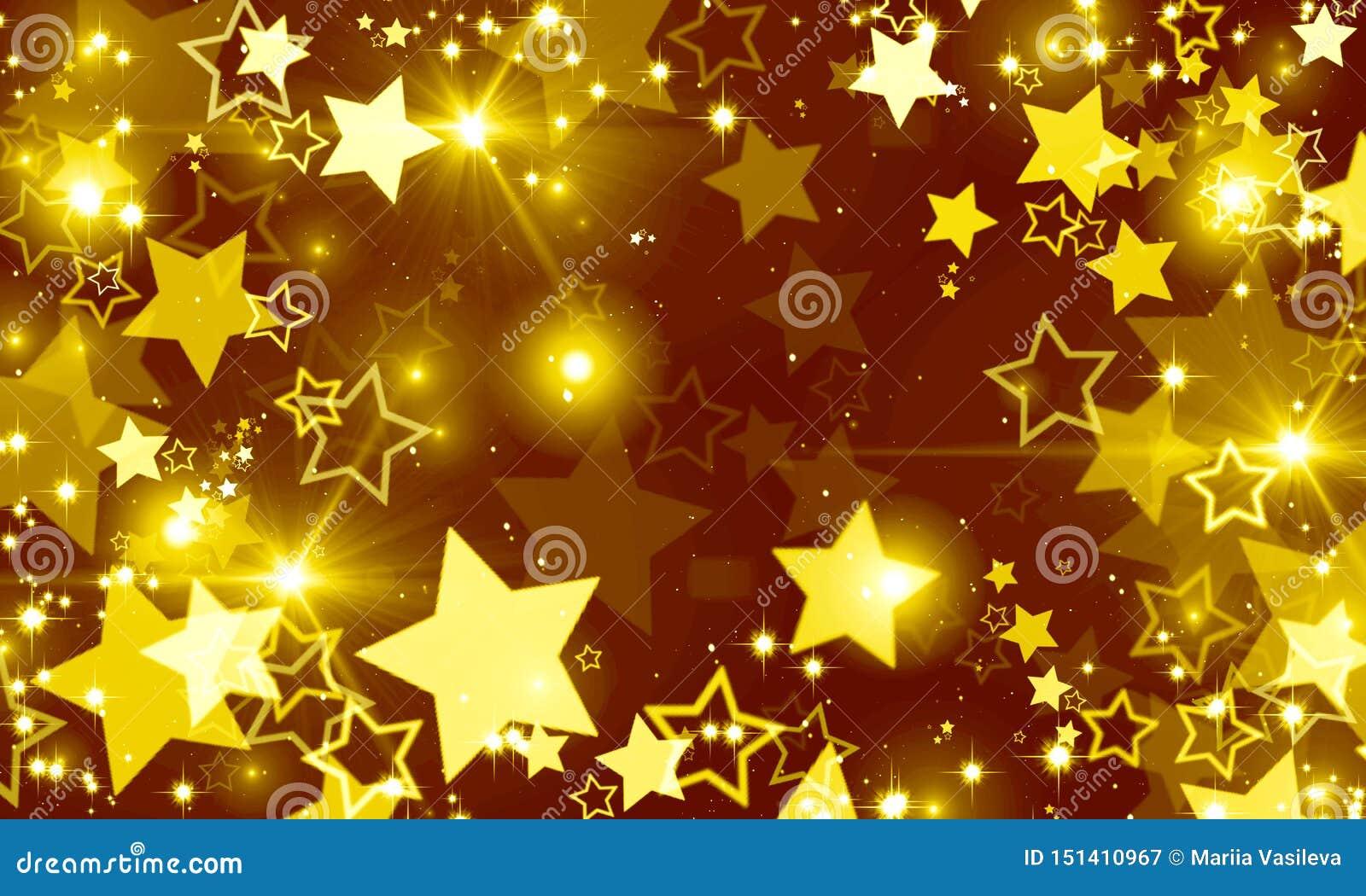 金星,闪烁,焕发,光,明亮,假日,党,圣诞节,音乐节,驱散星