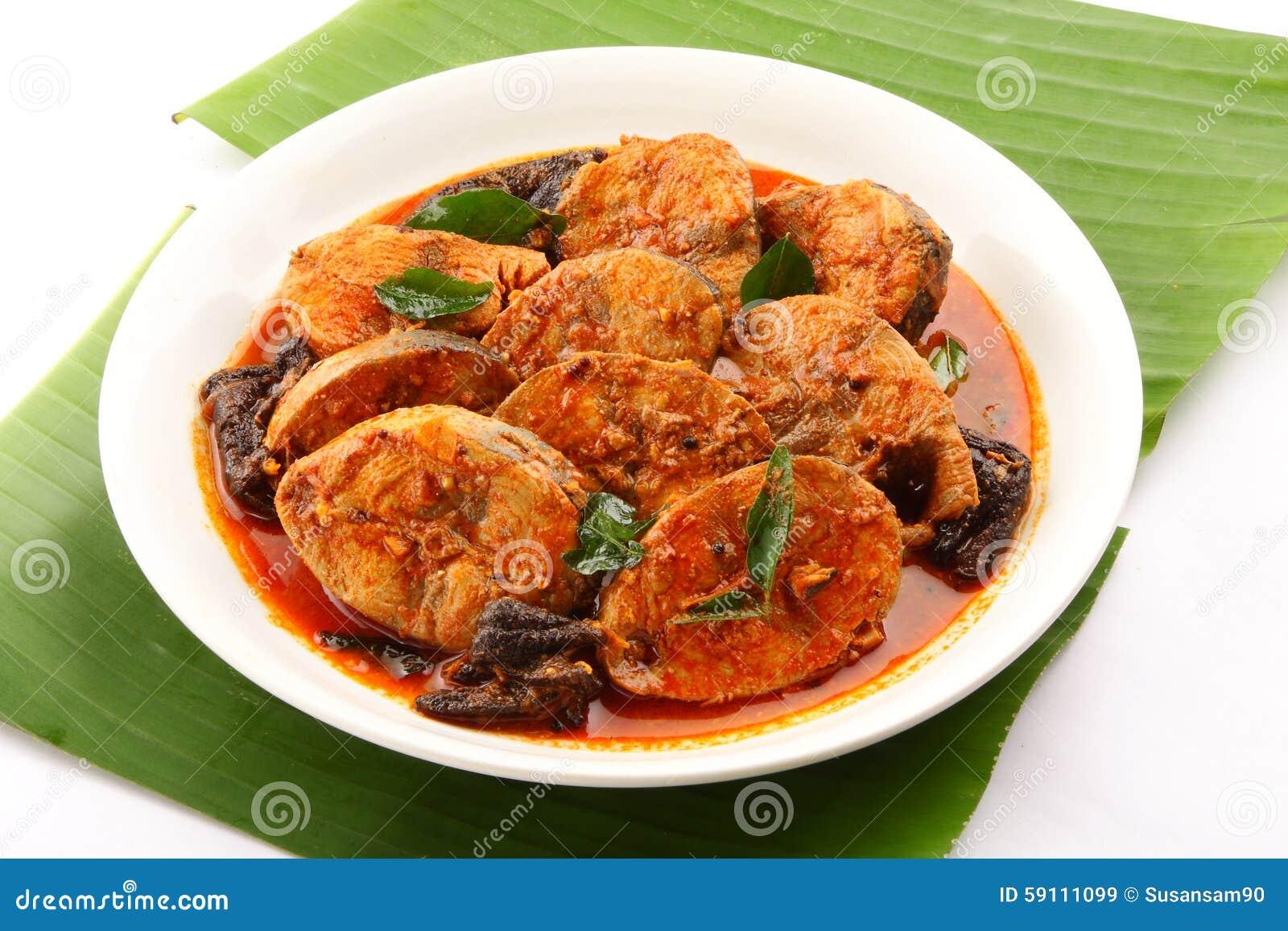 金枪鱼咖喱