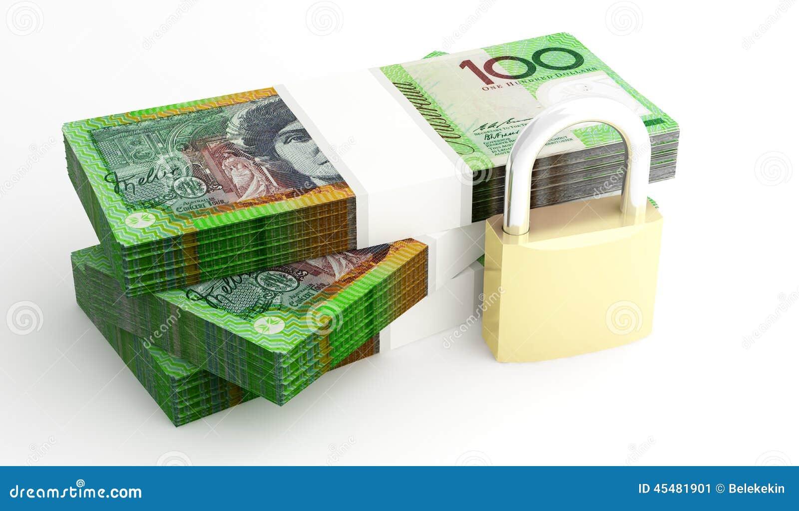 金钱和安全