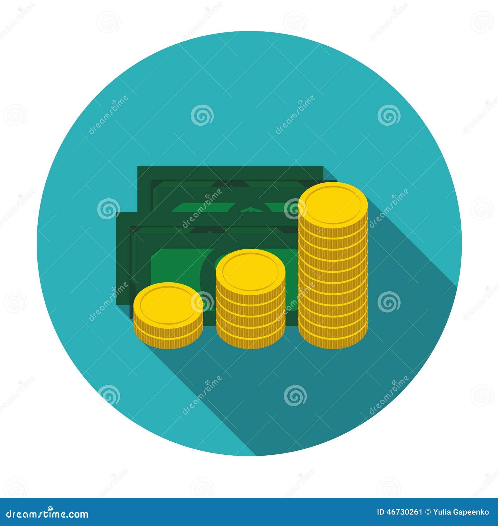 金钱平的设计观念传染媒介例证